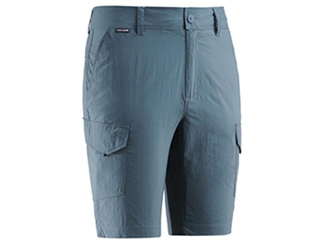 Lafuma Access Cargo Shorts Heren, petrol